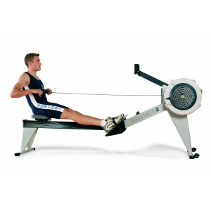 Concept2 Indoor Rower Model E mit PM4