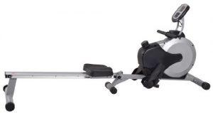 AsVIVA Rower Cardio XI Fitness Rudergerät