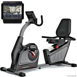 Sportstech ES600 Profi Ergometer